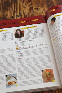 Torino Magazine, luglio 2014