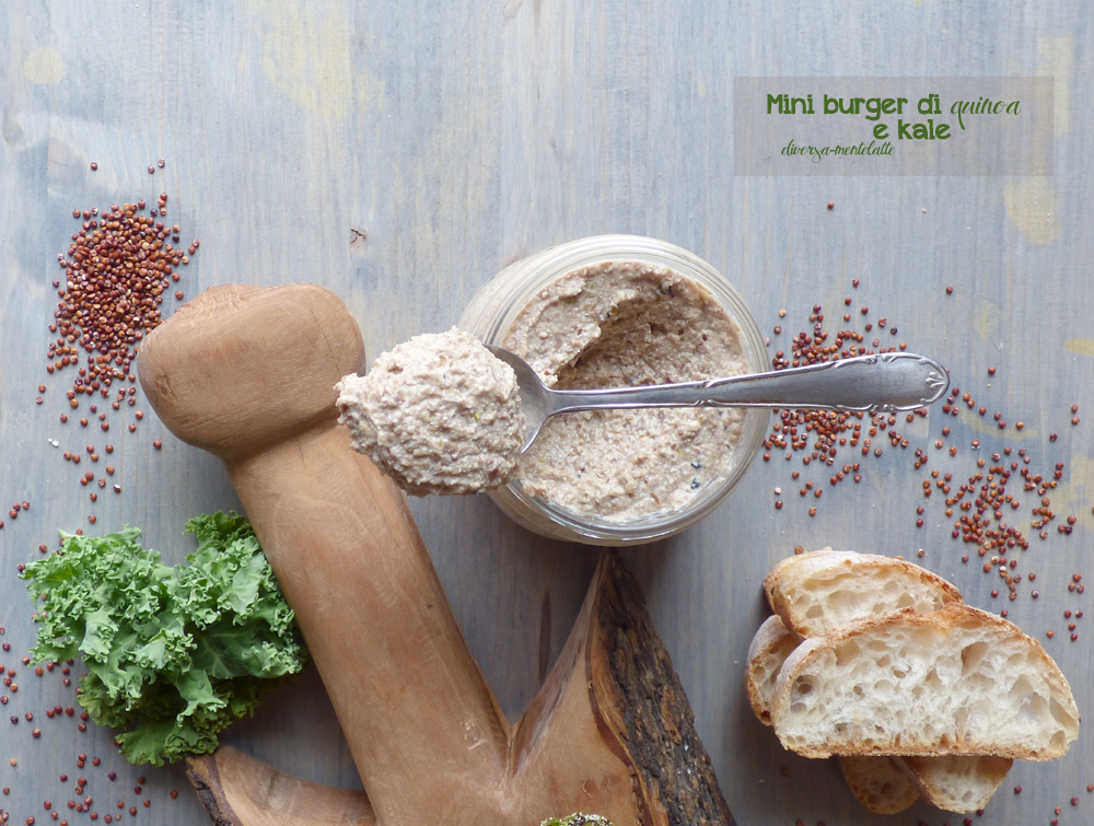 salsa alle olive e tofu