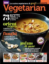 BBC Vegetarian