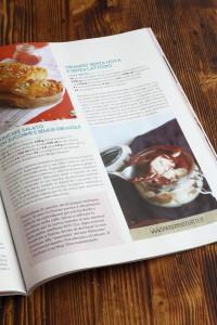 Le nostre ricette su Fior fiore in cucina 2016