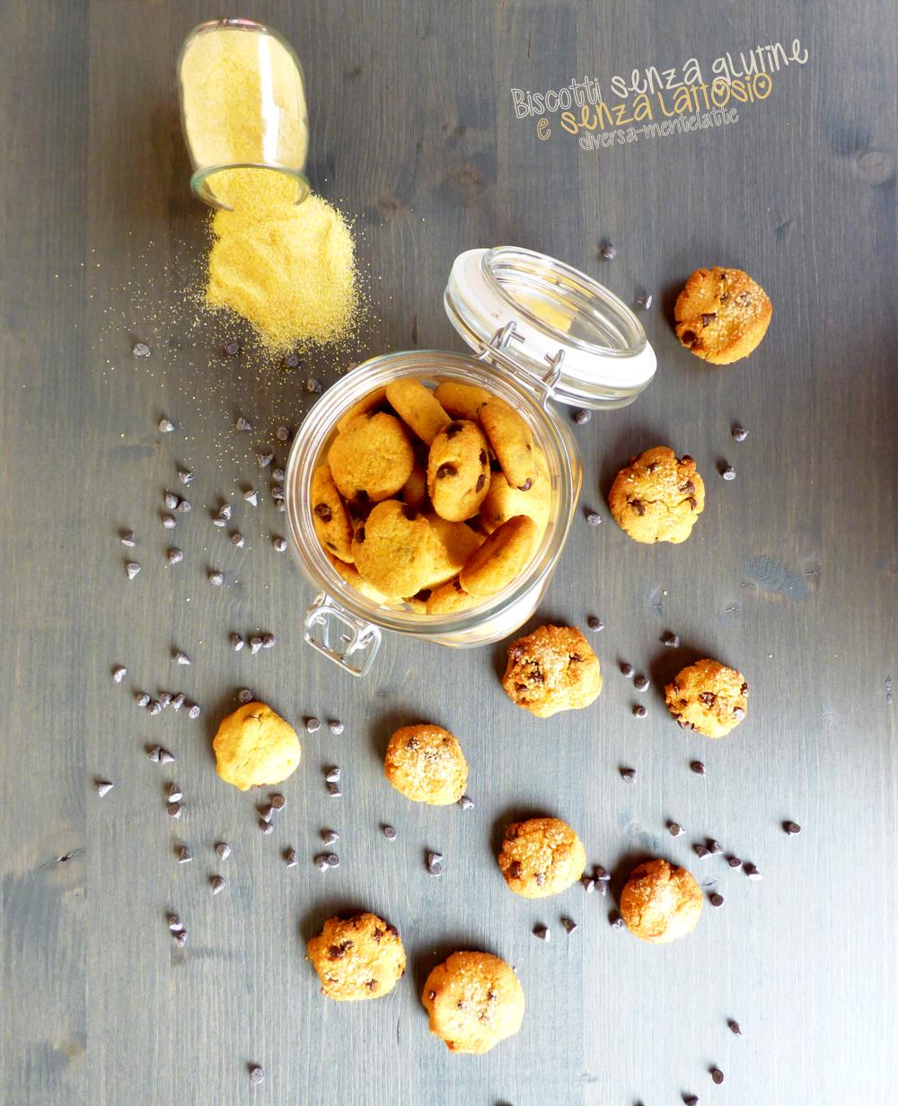 biscotti lactose-free