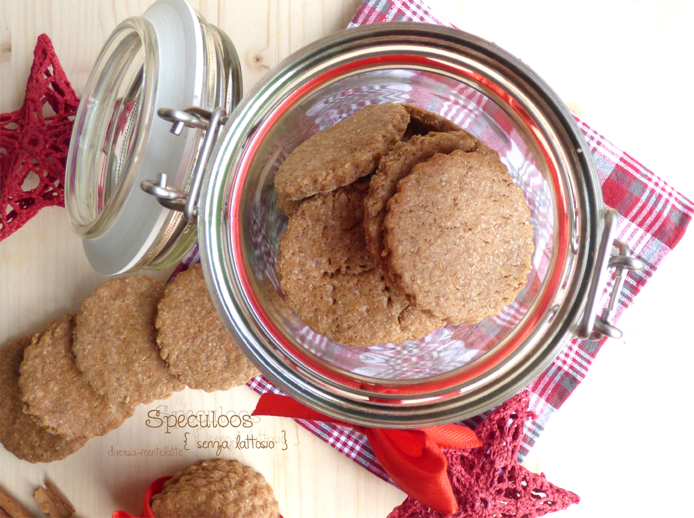 speculoos lactose free