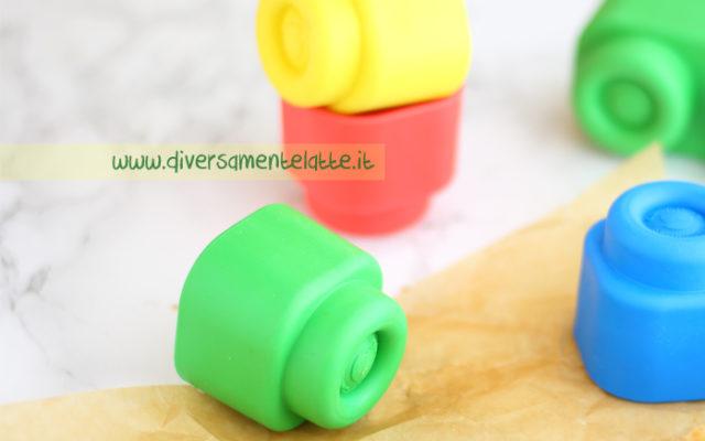 Plumcake alle verdure senza uova e senza latticini