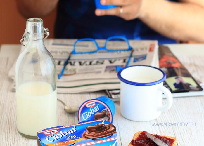 Il dessert amico degli intolleranti al lattosio