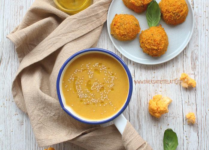 Ricette con legumi: zuppe autunnali