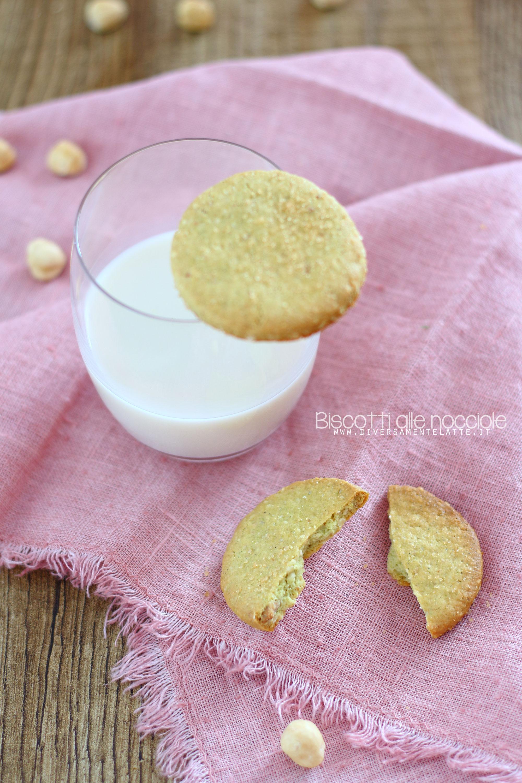 biscotti con farina di piselli