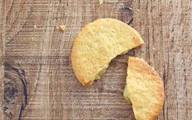 Biscotti alle nocciole senza glutine