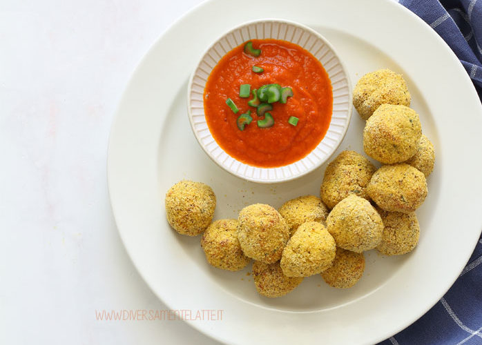 Polpette vegetariane: 10 ricette facili e gustose