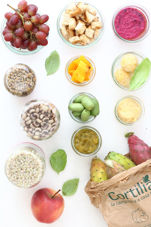 Come Organizzare I Pasti Settimanali meal prep: come organizzare in anticipo i pasti di tutta la