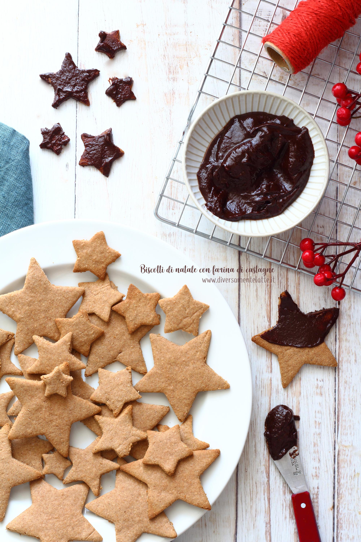biscotti di natale facili