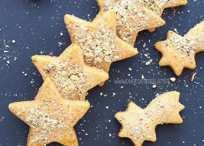 Biscotti di Natale: dieci ricette facili e golose
