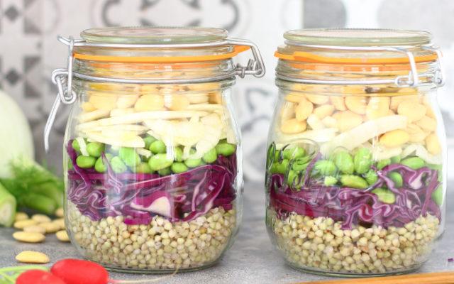 Schiscetta: una ricetta facile per la pausa pranzo in ufficio