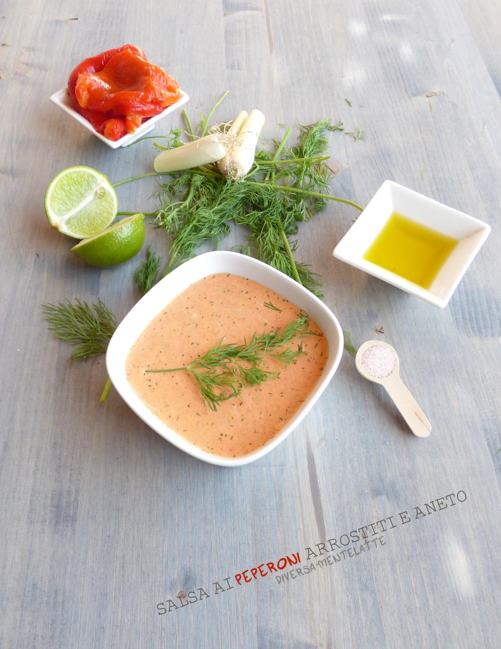 salsa peperoni