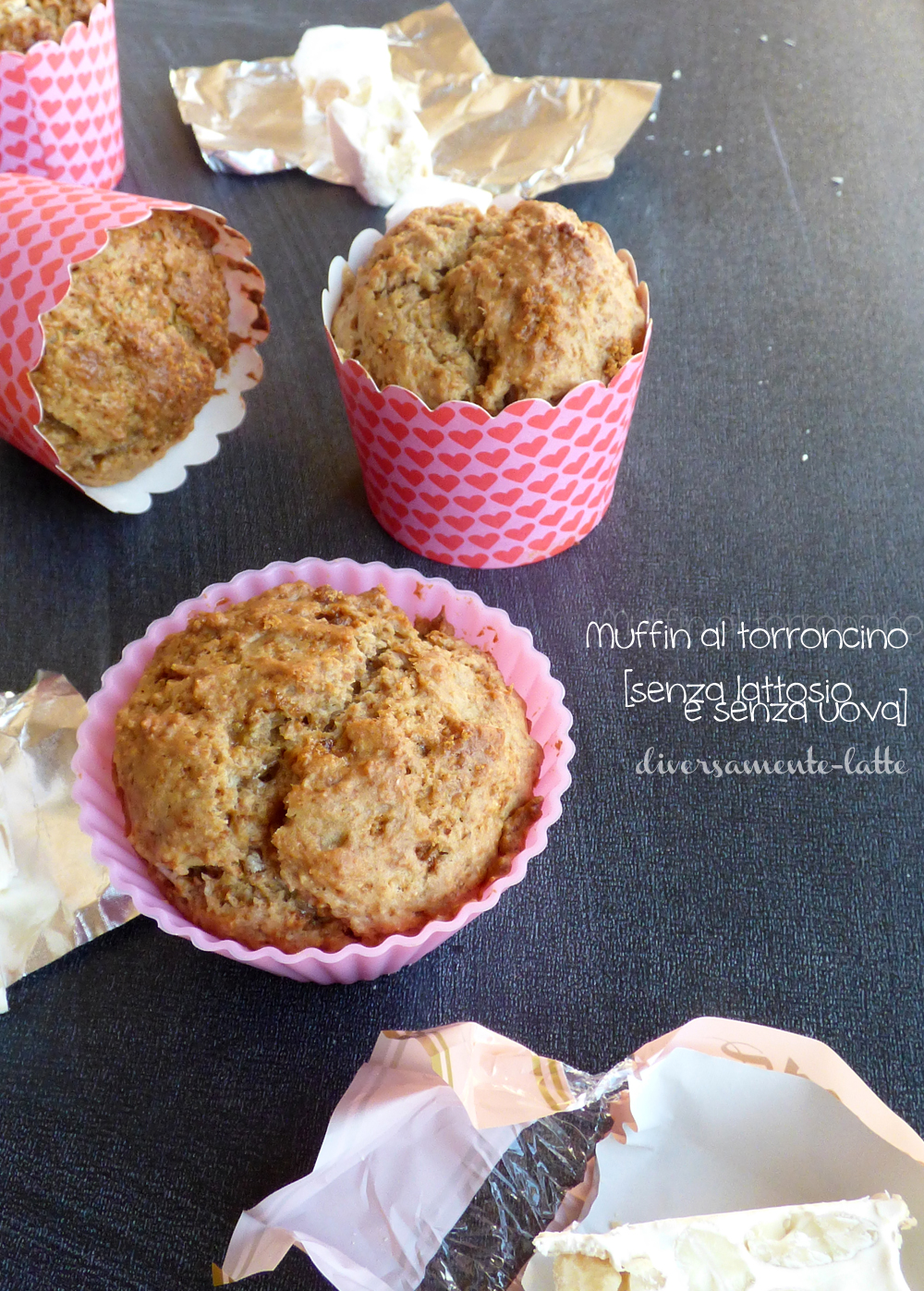 muffin lactose free