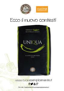 Contest-Dallagiovanna-Farina-Uniqua-Verde-Cucina-Semplicemente