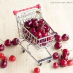 diversamentelatte clafoutis alle ciliegie senza glutine