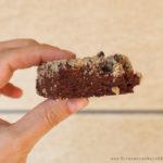 diversamentelatte brookies vegano