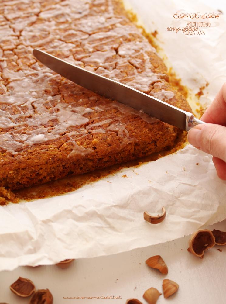 carrot cake gluten free