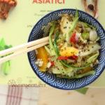 diversamentelatte insalata di riso integrale orientale