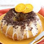 diversamentelatte_ciambellone arancia e miele senza burro