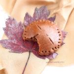 diversamentelatte_biscotti al cacao e pere