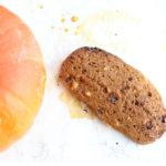 diversamentelatte_biscotti speziati alla zucca
