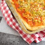 diversamentelatte_come preparare l'impasto base della pizza