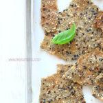 diversamentelatte_crackers all'amaranto
