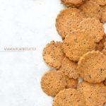 diversamentelatte_crackers senza glutine