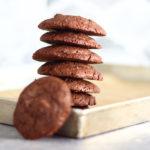 diversamentelatte_biscotti al cioccolato