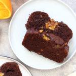 diversamentelatte_plumcake cacao e arancia
