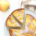 diversamentelatte_torta di mele