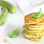 diversamentelatte pancake salati