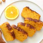diversamentelatte torta alle carote senza latticini