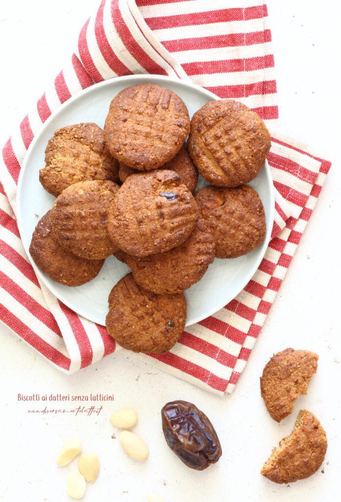biscotti ai datteri